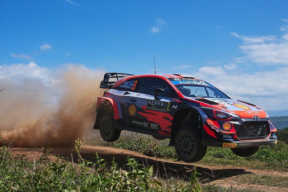 """WRC, Pirelli: """"In Estonia le Hard avranno un ruolo importante"""""""