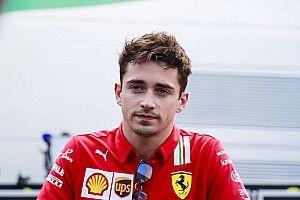 """Leclerc: """"I problemi? Sappiamo dove sono, ma non come risolverli"""""""