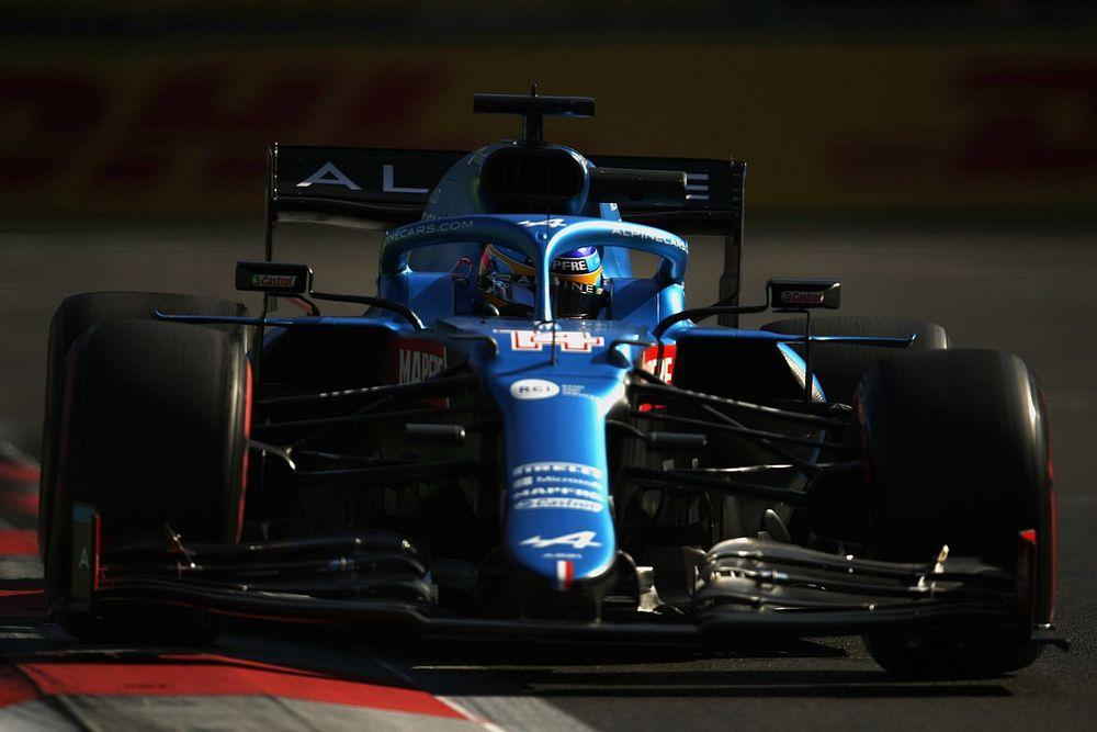 Alonso, kırmızı bayrak kurallarından memnun değil