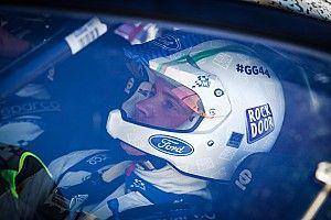 Greensmith Keluhkan Daya Tahan Ford Fiesta WRC