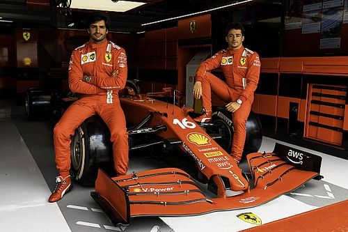 Ferrari: Amazon Web Service è un nuovo partner