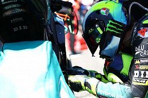 """Rossi: """"A Le Mans sarò più forte grazie ai test fatti a Jerez"""""""