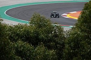 The Portuguese GP as it happened