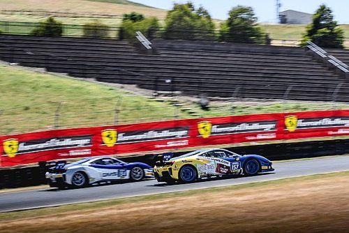 Ferrari Challenge North America heads to Watkins Glen