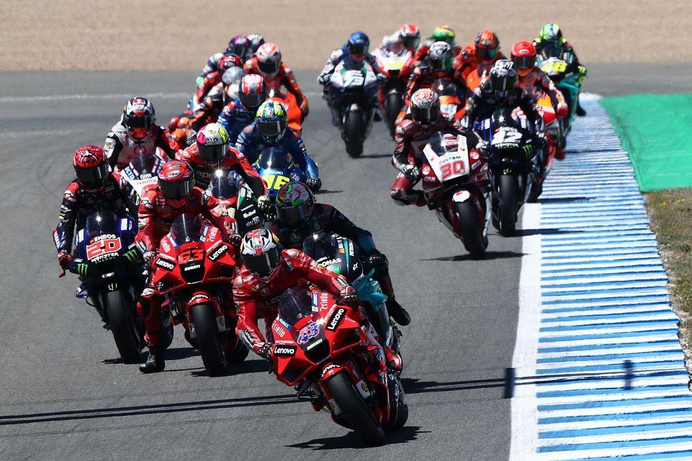 Estado del campeonato de MotoGP tras el GP de España