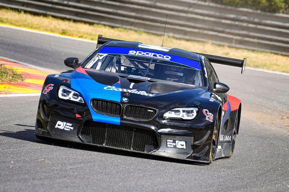 GT Italiano: a Pergusa è Pole di BMW per la prima Endurance