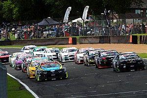 Euro NASCAR returns to Brands Hatch as Thruxton welcomes British Trucks