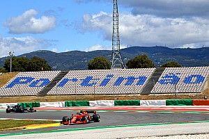 A qué hora y cómo ver la clasificación de F1 en Portugal