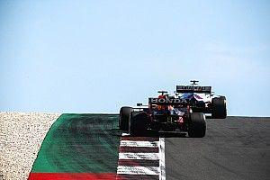Así fue la carrera del GP de Portugal de Fórmula 1