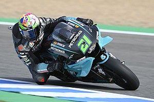 Franco Morbidellinek ki kell hagynia a Holland GP-t