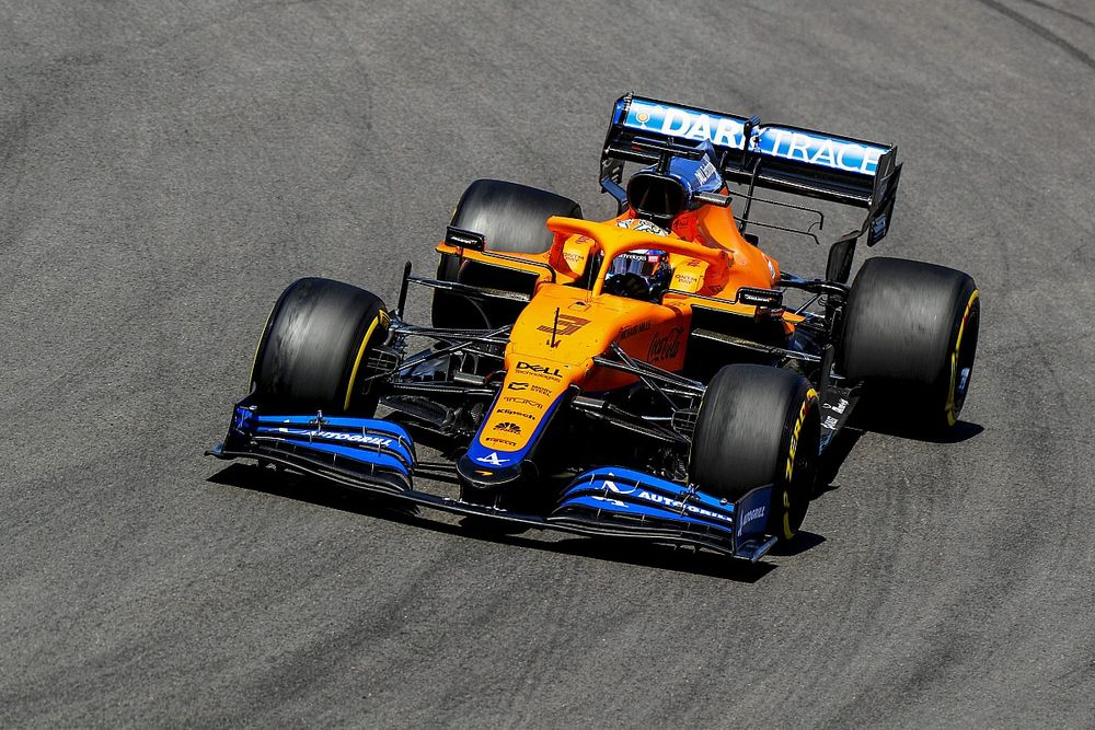 Seidl: 'Matter of time' until Ricciardo is back at his best in F1