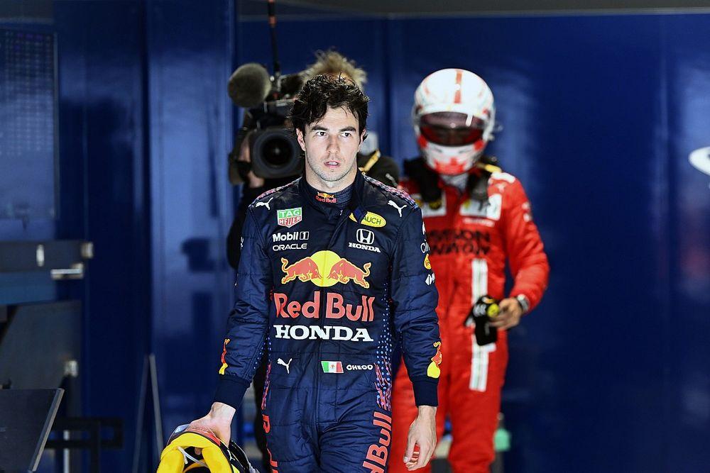 """Massa Perezről: """"Verstappent nem fogja legyőzni, de sokkal közelebb kerülhet hozzá!"""""""