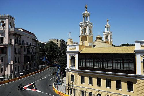 Q4: Acompanhe a repercussão de quali caótico no Azerbaijão e pole de Leclerc