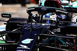 Bottas looft Mercedes voor snelle reactie op mislukte stop Perez