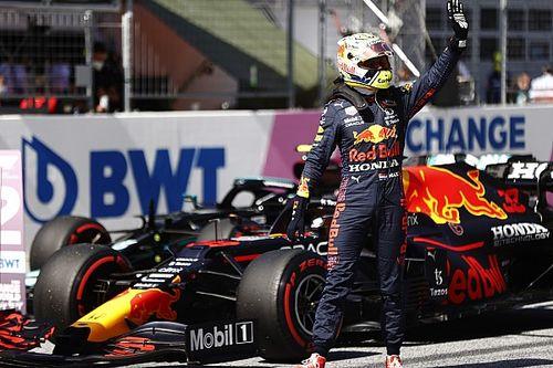 Red Bull: l'ambizione è di fare una doppietta in casa