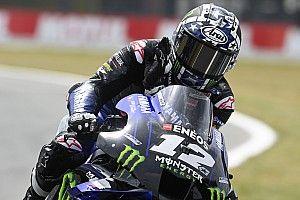 Vinales rode same bike to Assen MotoGP pole as he did in Germany nadir