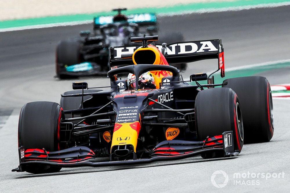 """Verstappen e la lotta con Hamilton: """"Non ho nulla da dimostrare"""""""