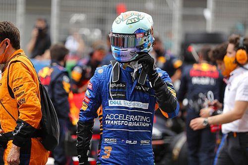 Ricciardónak lesz egy kis hiányérzete Monacóban