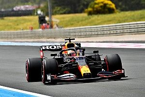 Así vivimos la carrera del GP de Francia