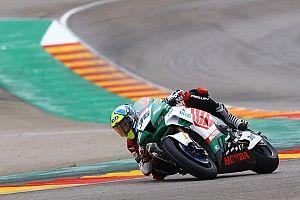 MIE Racing Honda Pastikan Comeback di Assen