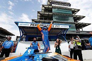 Scott Dixon in pole per la quarta volta alla Indy 500