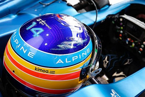 """French GP will start """"a new championship"""" for Alonso"""