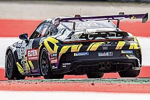 Porsche Carrera Cup Almanya: Ayhancan Red Bull Ring'de pole pozisyonunda!