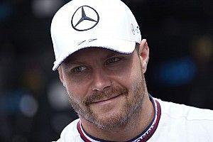 Bottas a 2. helyen végzett délután – a finn szerint jobb a Mercedes