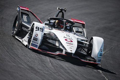 Porsche withdraws appeal against Puebla FE disqualification