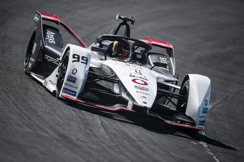 Porsche fait appel de la disqualification de Wehrlein