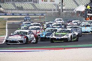 La Carrera Cup Italia riparte dal Mugello: orari e tv del weekend