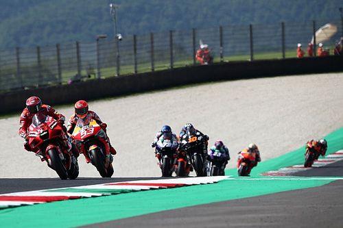 MotoGP Italian Grand Prix - Start time, how to watch & more