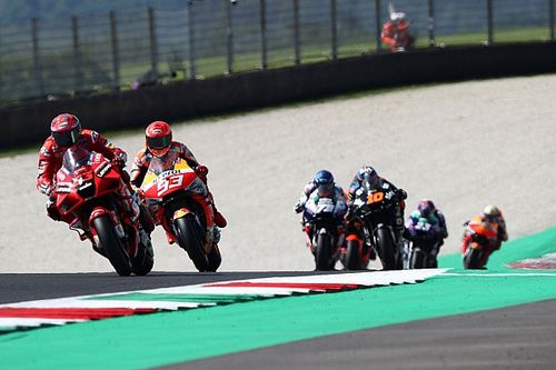MotoGP Italian Grand Prix – Start time, how to watch & more