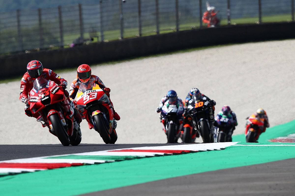 Motogp Italian Grand Prix Start Time How To Watch More