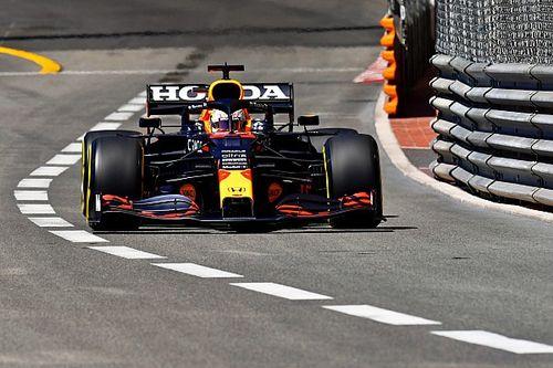 F1: Verstappen supera Sainz e lidera terceiro treino livre para o GP de Mônaco