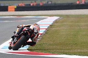 Así vivimos la clasificación del MotoGP en Assen
