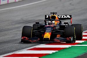 """Verstappen wants to """"print out"""" proof rear wing led to Red Bull gains"""