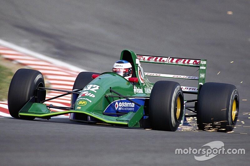 Benetton, el equipo que estuvo cerca de unir a Schumacher y Senna