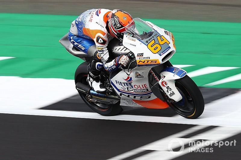 RW Racing beraadt zich op toekomst na zwaar Silverstone-weekend