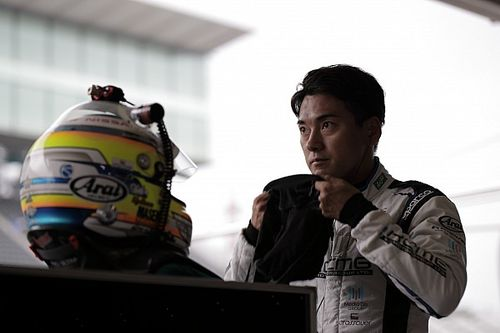 Chiyo's year in Nissan Super GT exile 'not wasted'