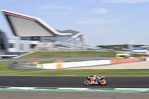 Silverstone sigue con el plan original para MotoGP y F1