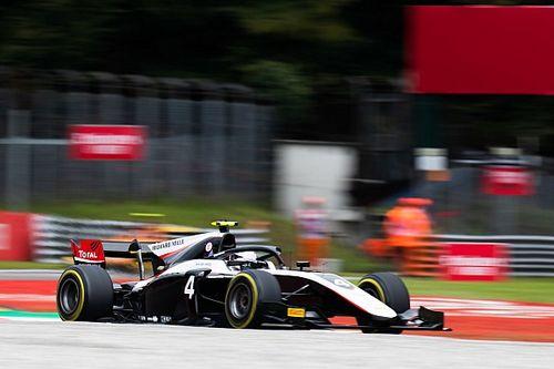 F2: clamoroso a Monza, de Vries escluso dalle qualifiche!