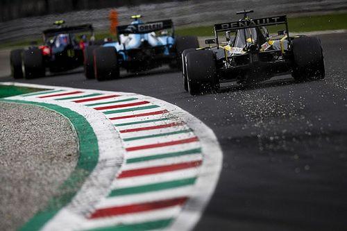 Włosi ostrzegają Formułę 1
