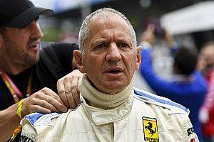 Lányát gyászolja az F1-es világbajnok