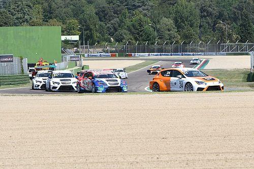 ACI Sport punta a partire con TCR Italy e DSG Endurance a luglio