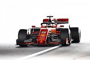 لماذا ستختبر فيراري سيارتَي فورمولا واحد مختلفتين في فبراير