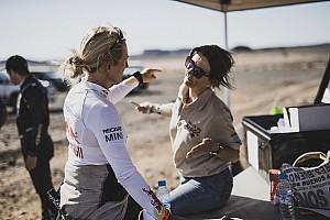 Los consejos precavidos del Dakar ante su estreno en Arabia Saudí