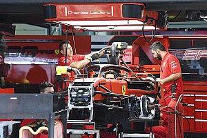 Gorące dyskusje o przepisach F1