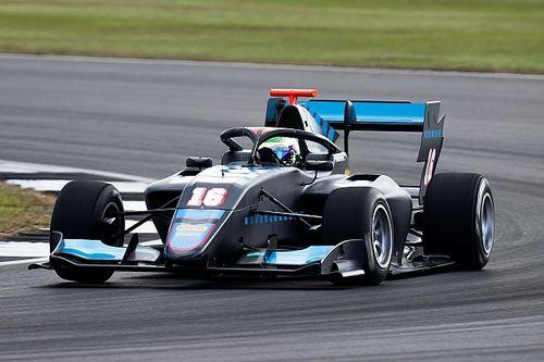 Fotostrecke F3: Der Schweizer Fabio Scherer, Jenzer Motorsport und das Sauber Junior Team zu Silverstone