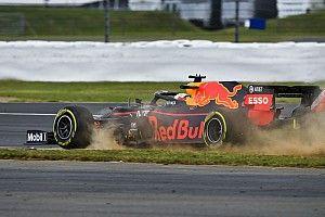 """Verstappen: """"C'è un problema di risposta del turbo"""""""